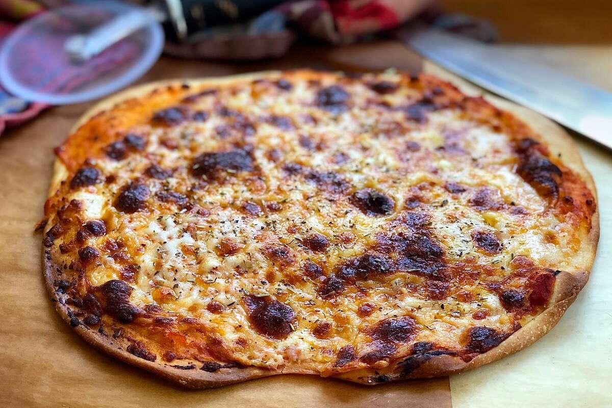 Tijesto za pizzu domace